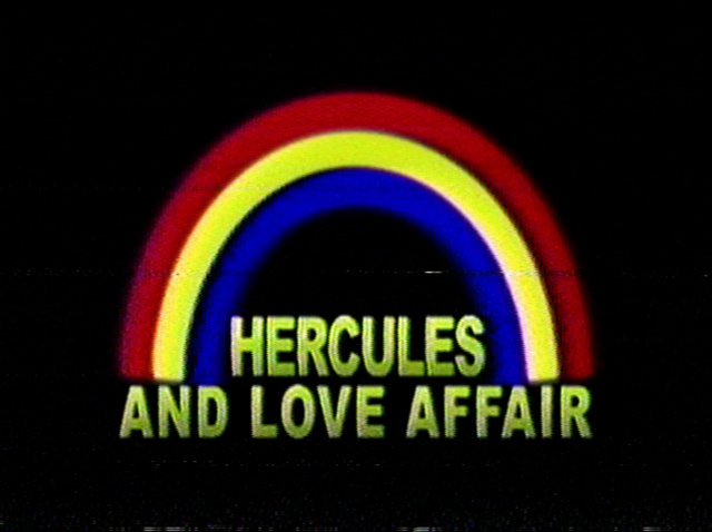 "Hercules and Love Affair ""My House"""