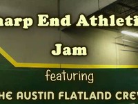 Sharp End Athletics Jam