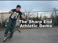 The Sharp End Athletics Demo