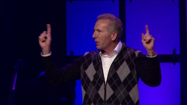 2-9-2011: Breakthrough Part 1 | Forgiveness