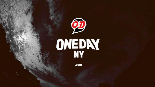 OD Maloof. Queens, New York!