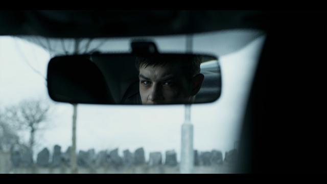 Trailer: Prodigal Son (Short Film)