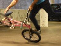 BMX Flatland - ATL Flat Thursdays FINAL EDIT