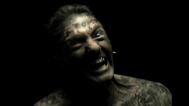 Rob Malpage / Die Antwoord - Evil Boy