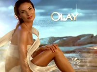 Oil of Olay Body
