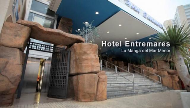 Hotel Entremares