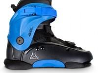 NILS JANSONS tests his limited blue edition os4...in winter! www.remz.com www.hedonskate.com www.therolling.lv  JURMALA media 12.01.2011