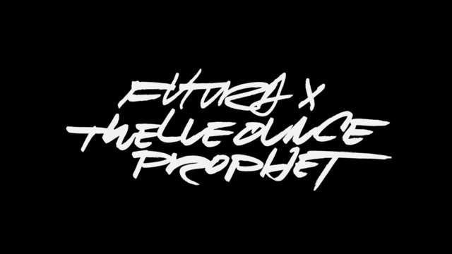 Video: Futura x 12ozProphet Trailer