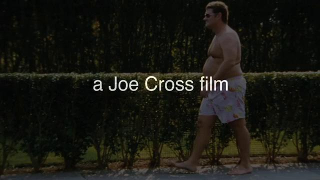 Joe Cross: Fat Sick and Nearly Dead Trailer