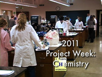 Project Week Chemistry