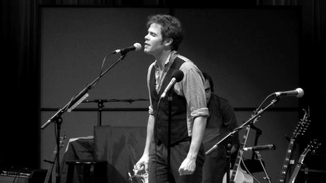 "eTown webisode 41 - Josh Ritter performs ""The Curse"""