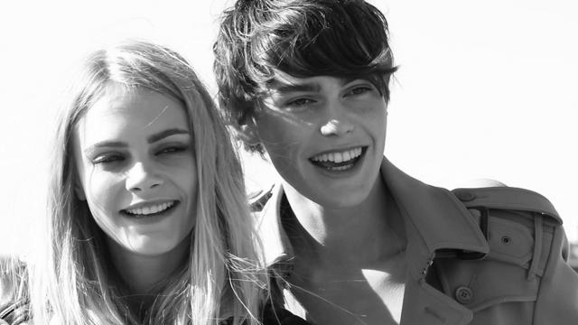 Video: Burberry Spring/Summer 2011 Campaign by Mario Testino