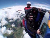 Skydive - Boituva - 09/01/2011