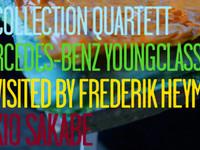 Mercedes-Benz Recollection Quartett by Mikio Sakabe