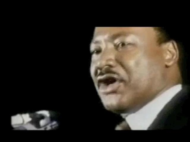 Martin Luther King Jr. Remembered