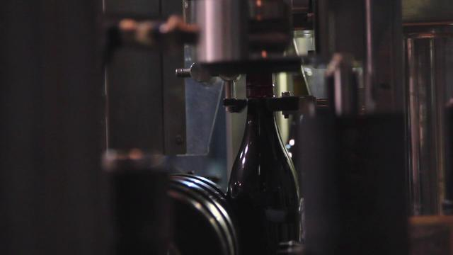 Radio Coteau - Bottling
