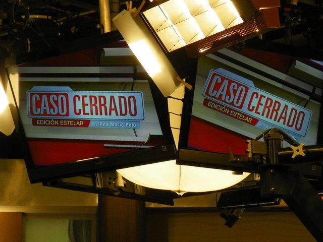 Videos De Caso Cerrado Del 2010