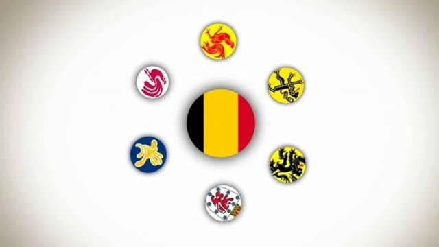 Do you want to know more about Belgium? (subtitled NL/FR)