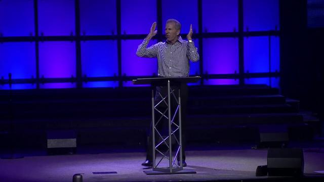 1-16-2011: Breakthrough Part 2 | In Our Homes