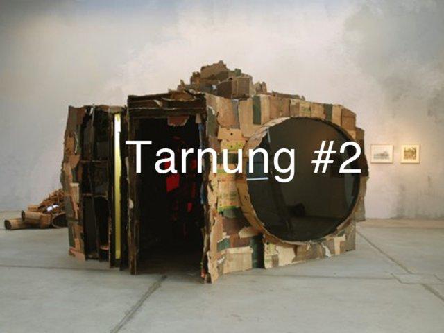 Tarnung #2