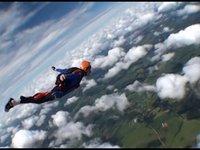 Meu curso do paraquedismo – My skydiving course