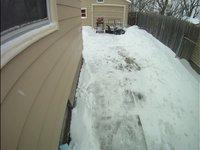 GoPro Test  Winter Flatland Sesh