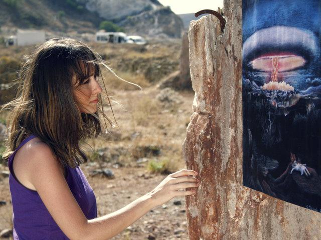 Aydilge - Dünyanın Kalbi Durmasın (official music video | 2007)