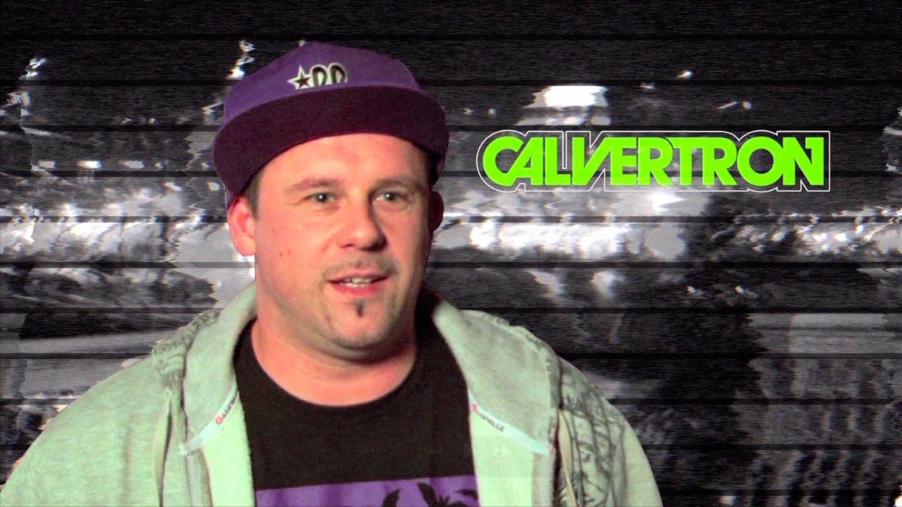 Calvertron / WellBalancedMachine / Mark Maitland - Different Sides