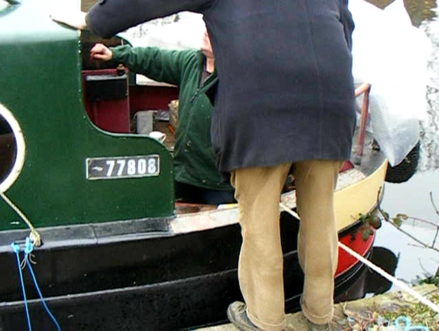 Our Boat Galleries - KINGFISHER NARROWBOATS 0115 9727936