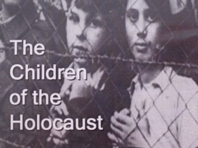 the children of the holocausts Children were especially vulnerable to nazi murder or death in the era of the holocaustit is estimated that 15 million children, nearly all jewish, were murdered during the holocaust, either directly or as a direct consequence of nazi actions.