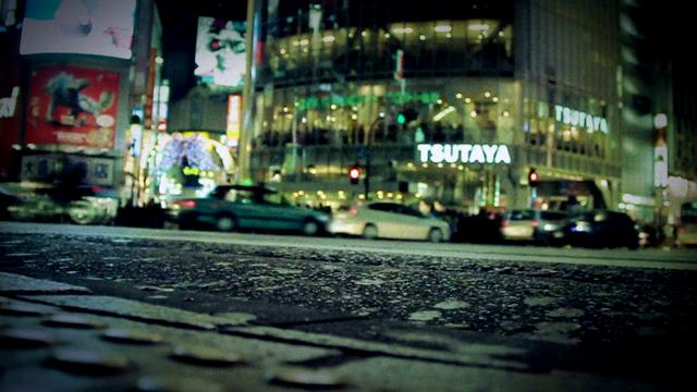 Video: Volta Strada X-Traveling Series &#8211; Tokyo
