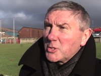 McHugh Slams Government