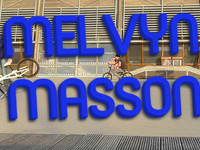 Melvyn Masson 1rst edit