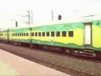 Indian Railways livery clips ( updated 22.1.2011)