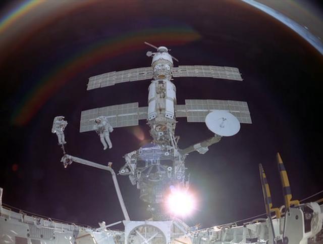 thumb imax space station - photo #6