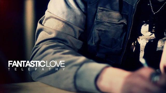 텔레파시 TELEPATHY - FANTASTIC LOVE