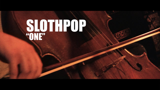 Slothpop - One