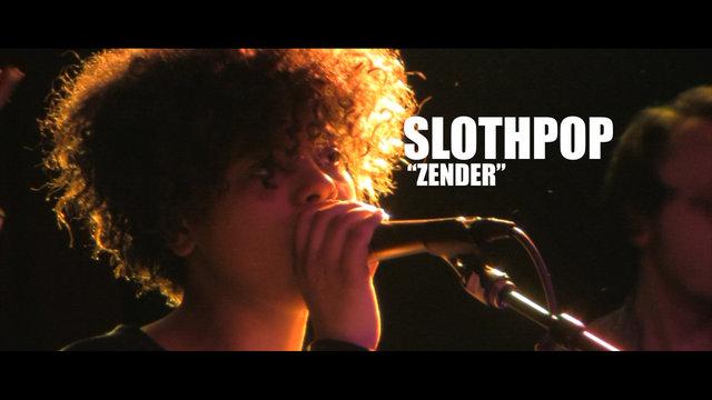 Slothpop - Zender