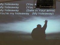 Worship - Jan. 23, 2011