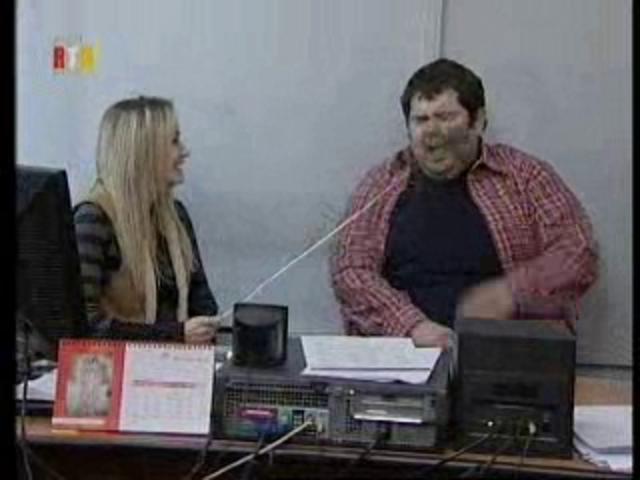Kafeneja Jone Episodi i Fundit 1/24/2011