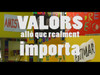 Escola La Sagrera - Els Valors