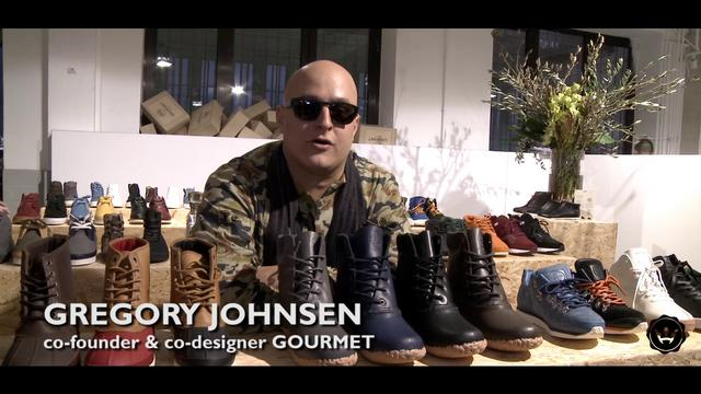 Highsnobiety TV: Gourmet Fall/Winter 2011 Collection Preview