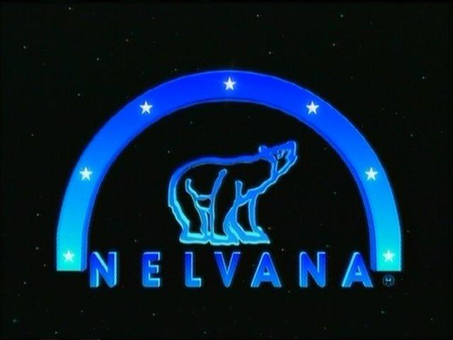 Nelvana Logo Re...