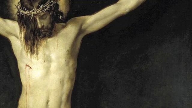 I Deny the Resurrection | Peter Rollins