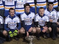 DIT win 2011 Ryan Cup Final - Report & Interviews