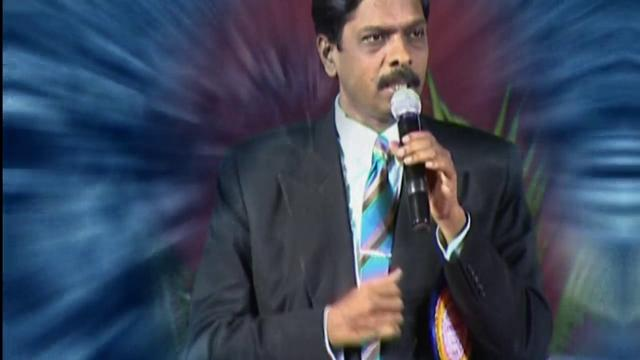 Love of Jesus Ministry - Tamil