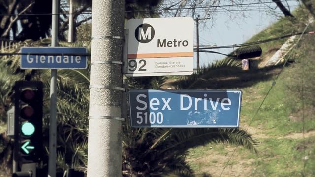 Sex Drive Series Opener