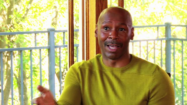 Kevin Eubanks - ZEN FOOD EPK