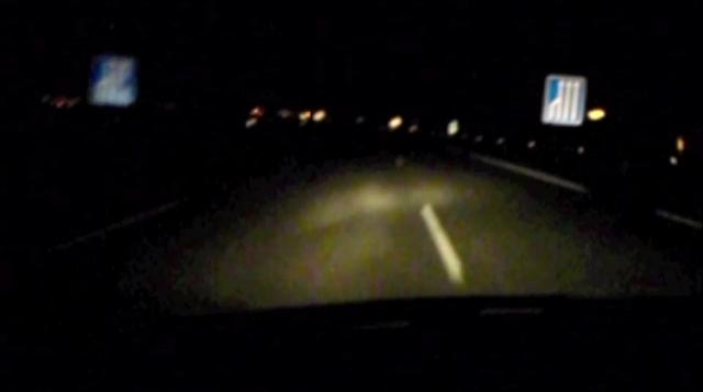 Thumbnail of video Carretera a Toledo