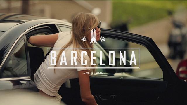 EF - Live The Language - Barcelona
